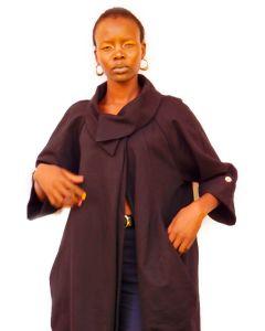 The Gina Coat