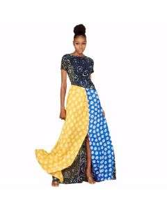 The Adesuwa Dress