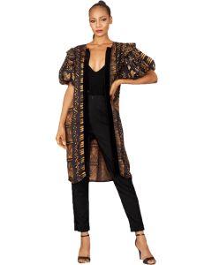 The Aisha Jacket
