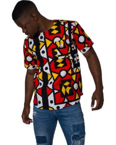 Mens - Amo T-Shirt
