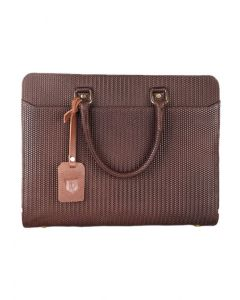Antele V2 Briefcase-Tan