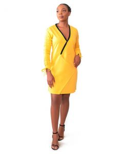Bitha Dress