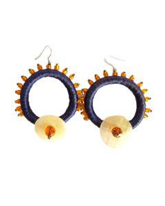 Boimana Earring