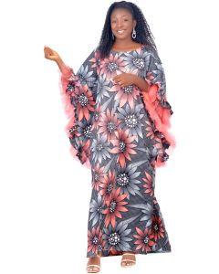 Bubu Gown