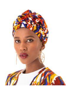 Ayanda Headwrap