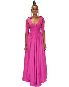Funmilayo 2.0 dress