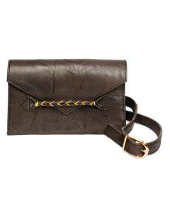 Grey Ese Belt Bag
