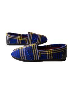 Hatua Blue Maasai Shuka
