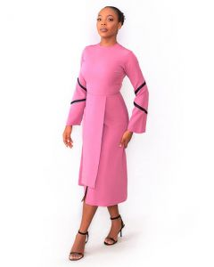 Idia Dress