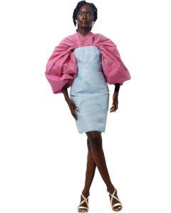 Imade Dress