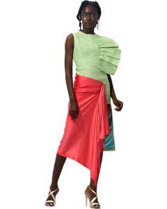 Ireti Dress