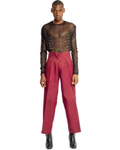 The Isohen Shirt And Pant Set