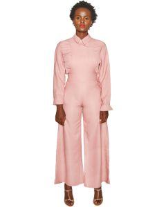 Julietta Pants Suit