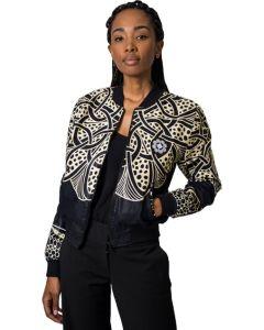 Ladies - Thabiso Summer Bomber Jacket