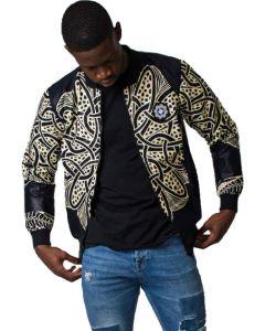 Mens - Thabiso Summer Bomber Jacket