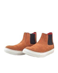 METAL Chelsea Sneakers