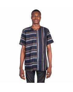 Urban Stripe Shirt 2