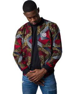 Mens - Mpume Summer Bomber Jacket