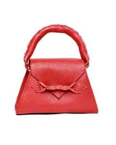 Red Ese Toy Bag