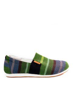 Walkabout Obudu Slip On (Unisex)-7-Multicolor