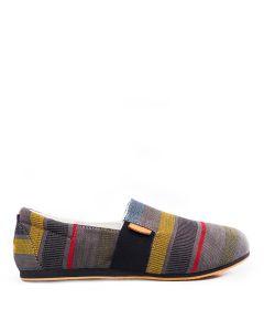 Walkabout Lagos Slip On (Unisex)-7-Multicolor