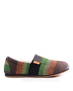 Walkabout Ibadan Slip On (Unisex)-7-Multicolor