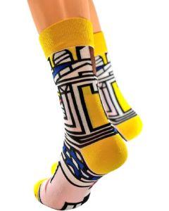 Smart Ndebele Socks