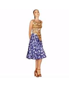 The Wande Dress