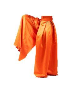 Tolu Pants-Orange-XS