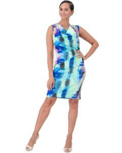 Tuscan Dress 1