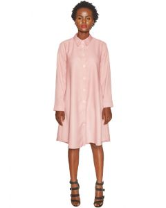 Violetta Shirt Dress